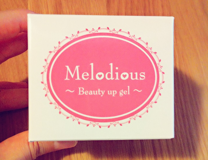 Melodious Beauty up gel