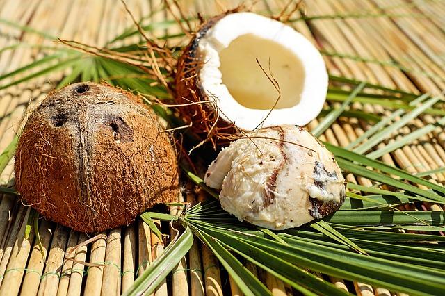 濃縮ココdeナッツ