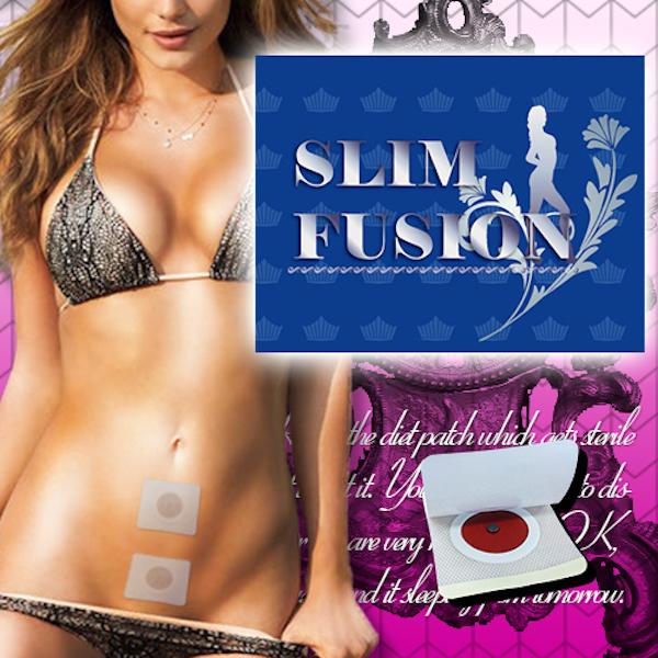 SLIM FUSION,スリムフュージョン