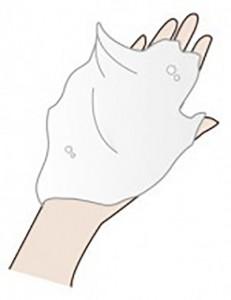 メディユース(Mediuse ) パールホワイト スキンソープ
