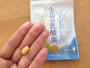 生命(いのち)の乳酸菌7選