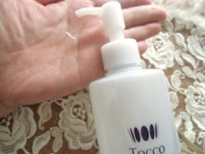 Tocco ピュアバリアローション