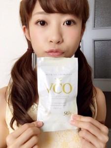 VCO(ヴァージンココナッツオイル)サプリ
