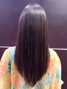 美髪ベースメイクシャンプー『守り髪』