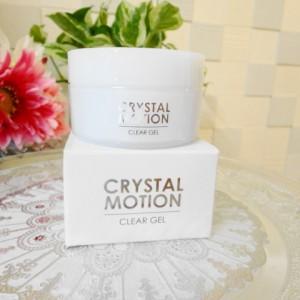 Crystal Motion(クリスタルモーション)