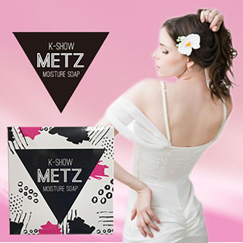 K-SHOW METZ MOISTURE SOAP(ケショーメッツモイスチャーソープ)