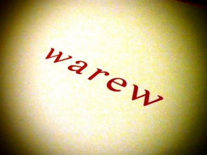 warew(ワリュー)エマルジョンリッチ